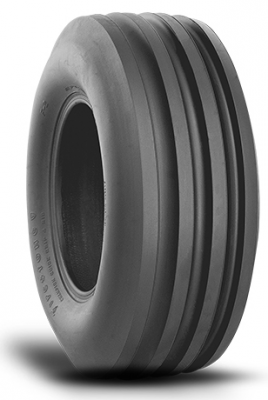 4-Rib Stubble Stomper TLF2 Tires