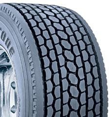 Greatec Drive Steel Radial Tires