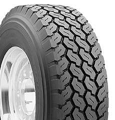 M844F Steel Radial Tires