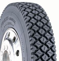 FD835 Tires